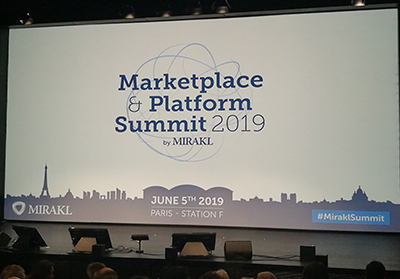 Mirakl Summit 2019 : Mirakl Connect pour dynamiser le collaboratif