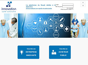 Resah : une plate-forme d'open innovation